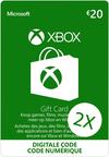 4600 FIFA 22 Points (Xbox)