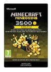 3500 Minecraft Minecoins