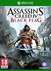Assassin's Creed IV Black Flag Xbox One Game